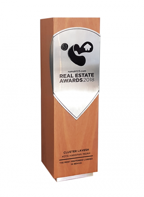 Real Estate Awards 2018